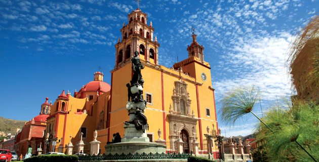 Guanajuato Capital 1