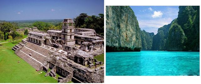 Palenque- Chiapas