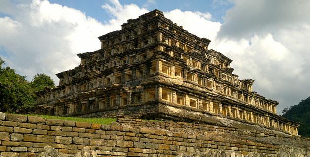Tajín- Veracruz