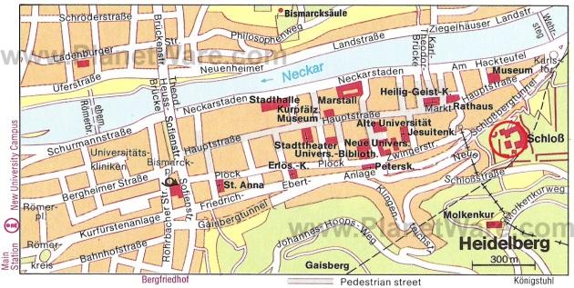 heidelberg-map