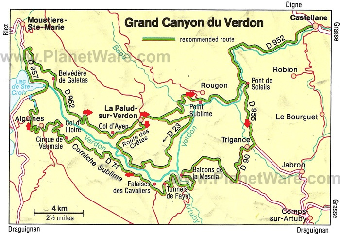grand-canyon-du-verdon-map