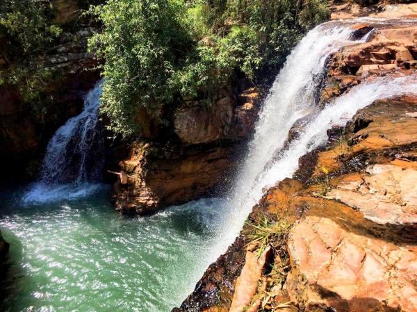 Cachoeira Vida (Suicídio)